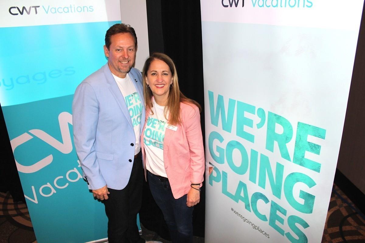 CWT et Virtuoso forment un partenariat