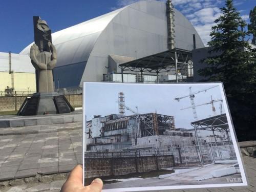 Faites connaissance avec le voyagiste canadien qui emmène des voyageurs à Tchernobyl
