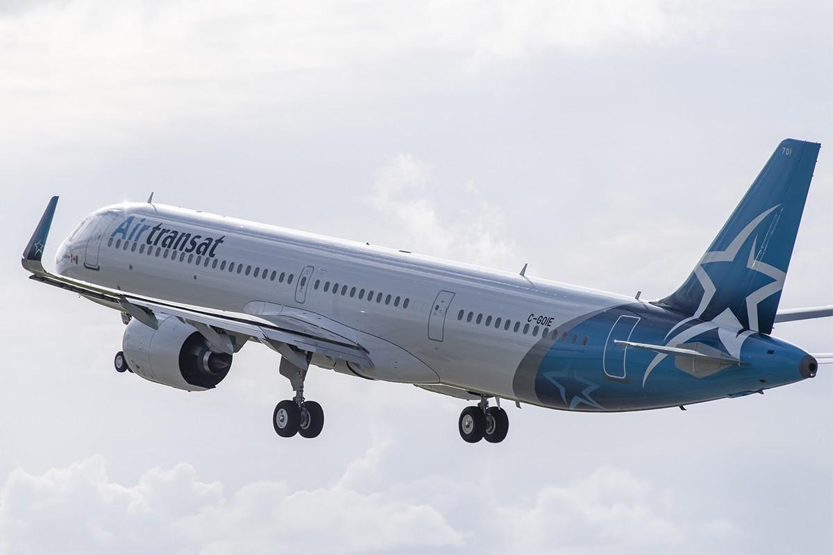 Air Transat obtient une certification ISO environnementale