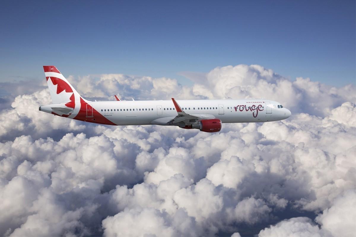 YQB : Air Canada ajoute des vols vers le Sud cet hiver