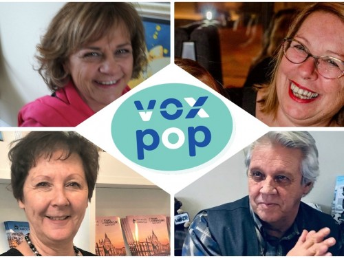VOX POP : conseiller en voyages, un métier d'avenir ?