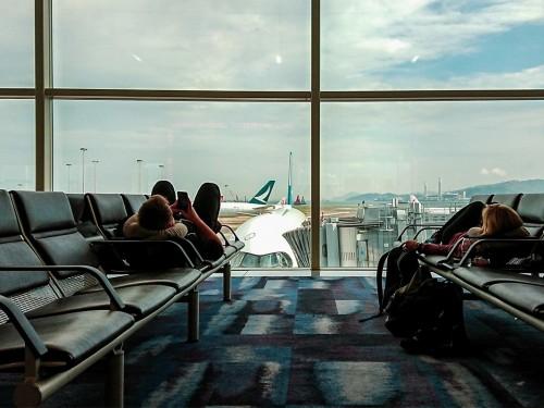 Transport aérien : un autre été de retards en Europe