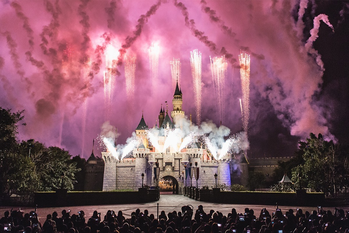 TravelBrands est maintenant connecté au système de réservation Walt Disney World