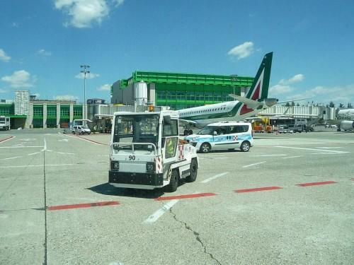 Milan : la fermeture de LIN entrainera la congestion de MXP