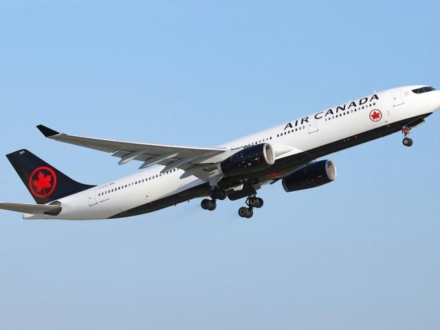 Air Canada reprendra ses vols sans escale vers Delhi