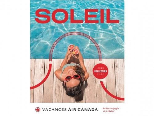 Vacances Air Canada ajoute 63 nouveaux hôtels dans sa nouvelle collection Soleil