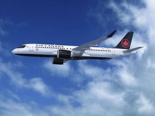 Air Canada : bénéfice record pour le deuxième trimestre malgré les Boeing