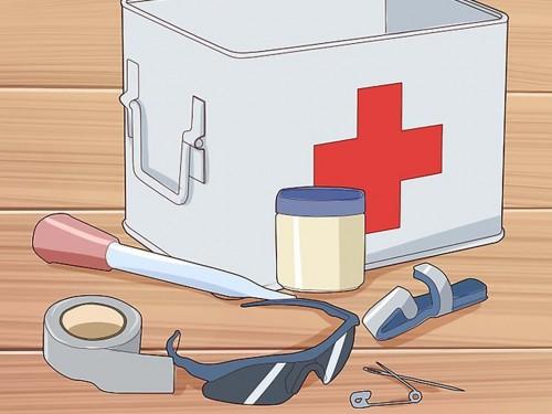 Quels médicaments faut-il avoir dans sa trousse de voyage?