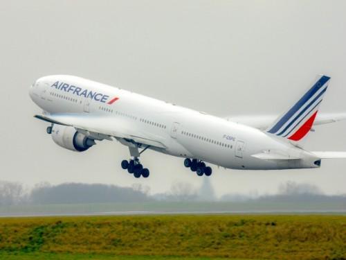 Air France-KLM renouvelle sa flotte pour réduire son empreinte environnementale