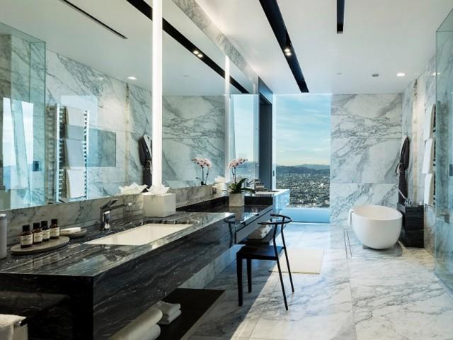 IHG passe aux produits de salle de bain en vrac