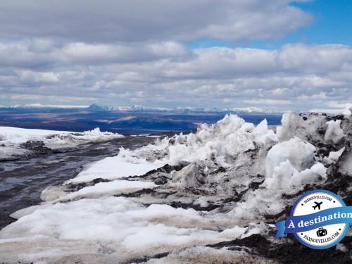PAX à destination: à la découverte de l'Islande