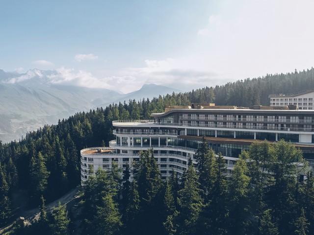 Club Med veut rendre la montagne aussi attrayante en été