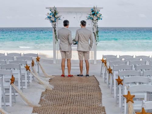 5 hôtels du Sud pour... les mariages