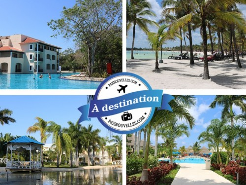 5 hôtels du groupe Barceló à découvrir près de Cancun
