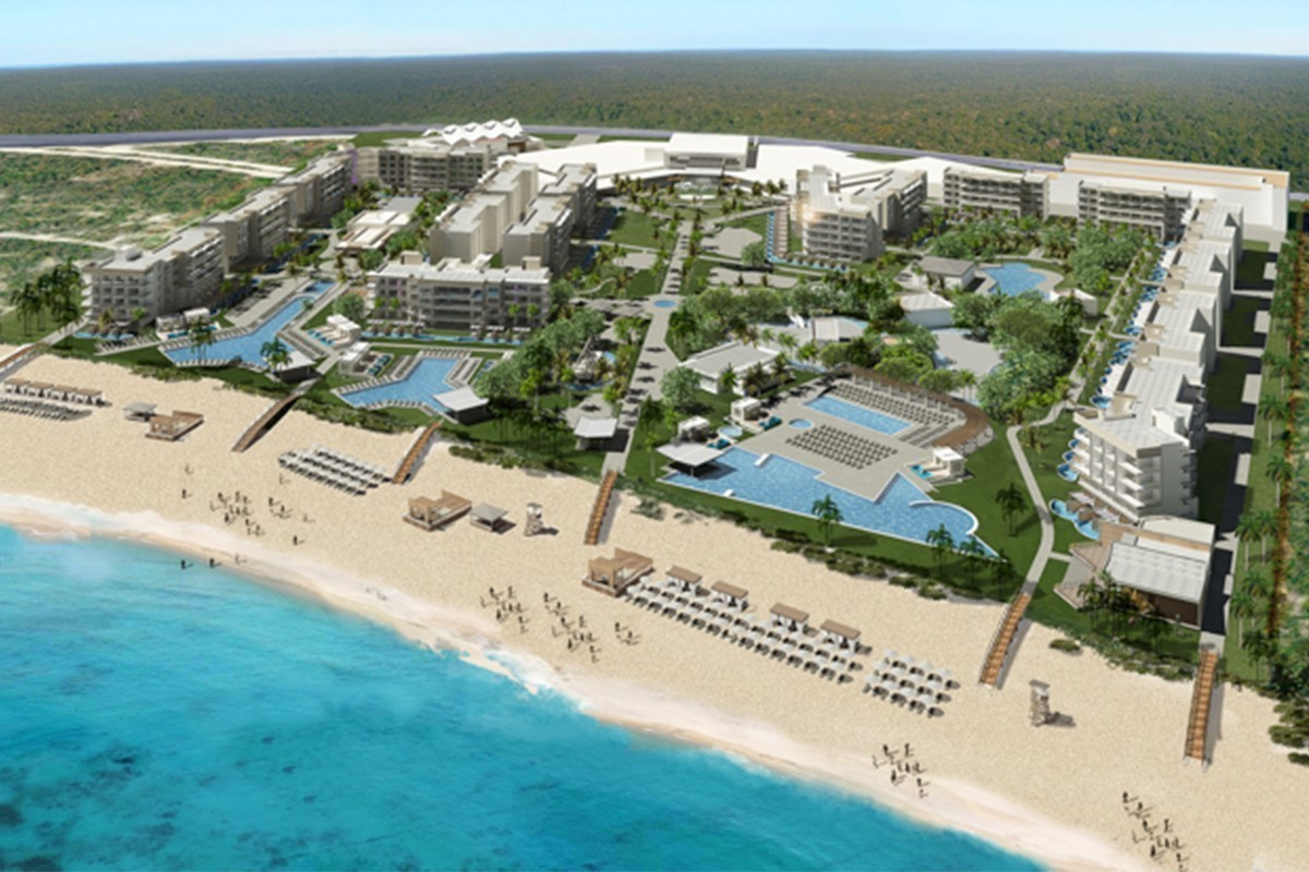 Planet Hollywood aura une section adulte dans son nouveau resort à Cancún