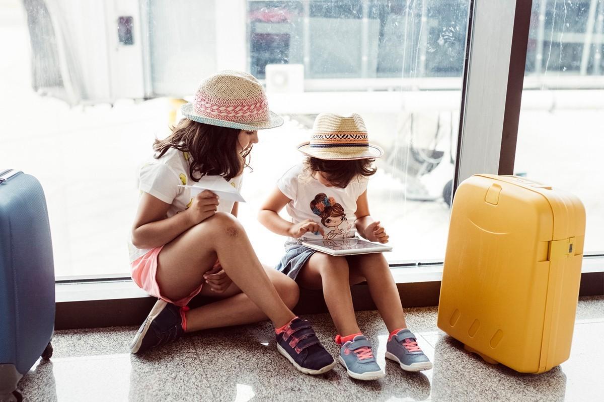 Air Canada améliore les voyages en famille avec de nouveaux avantages ; 1 200 chambres de plus au Moon Palace Punta Cana