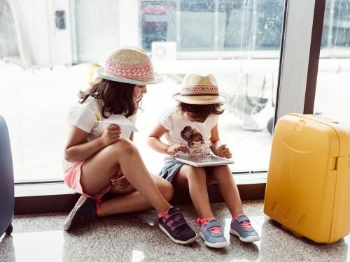 Air Canada améliore les voyages en famille avec de nouveaux avantages