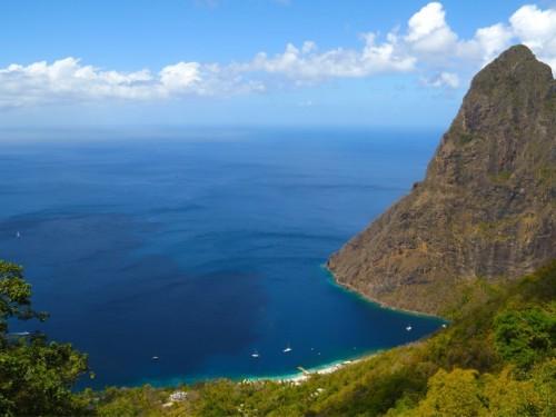 Sainte-Lucie : les arrivées en provenance du Canada en hausse de 20%