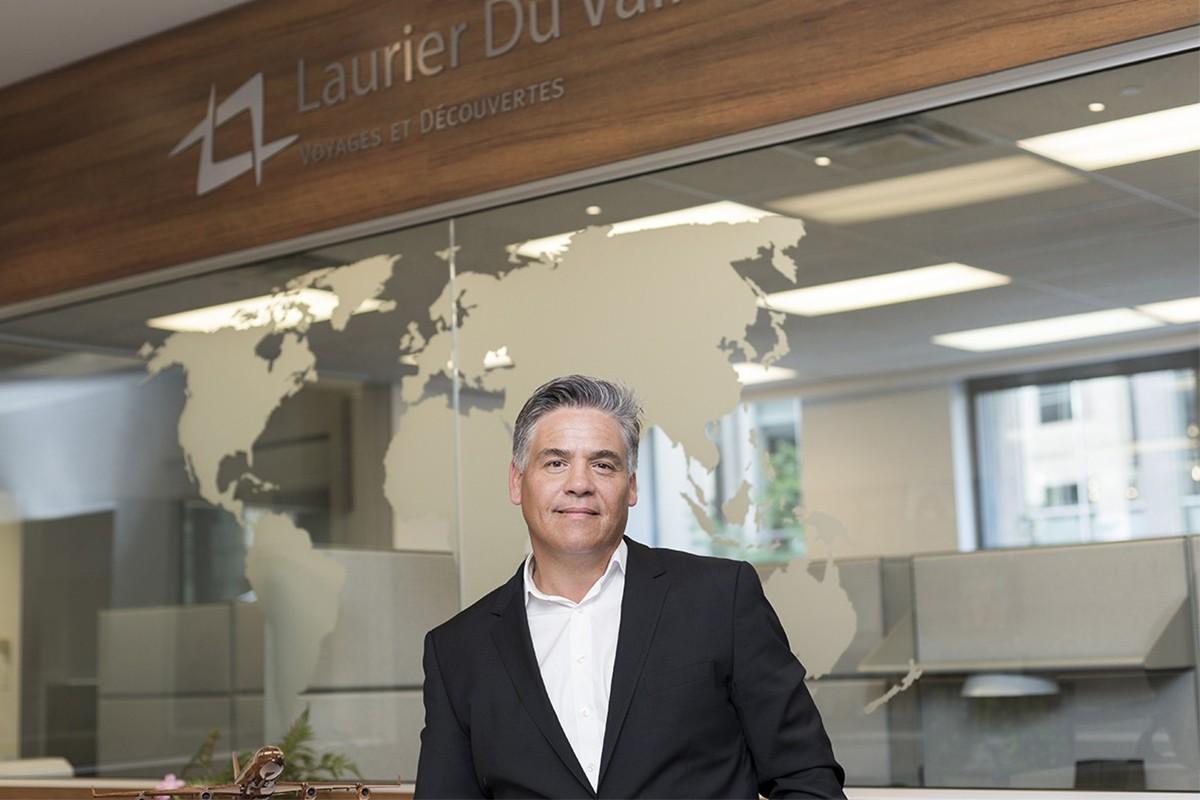 Flight Centre devient l'unique propriétaire de Laurier Du Vallon