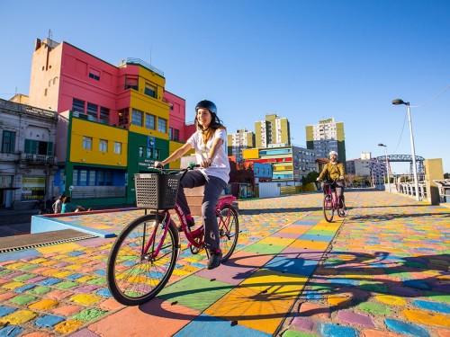 4 itinéraires de vélo parmi les plus épiques au monde