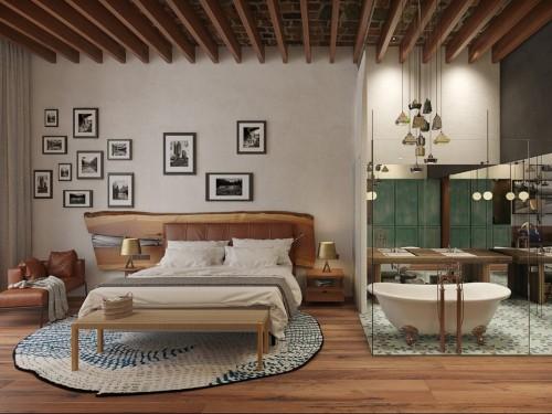 Mexique : de nouvelles expériences proposées au Live Aqua Urban Resort