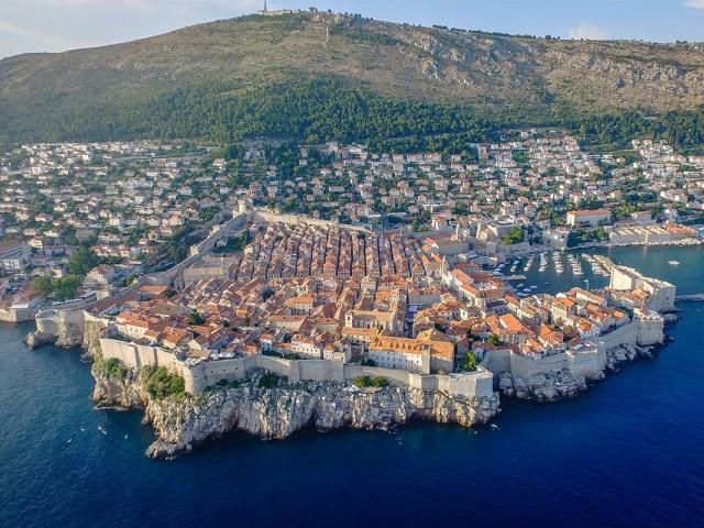 Croatie : road trip historique en Dalmatie