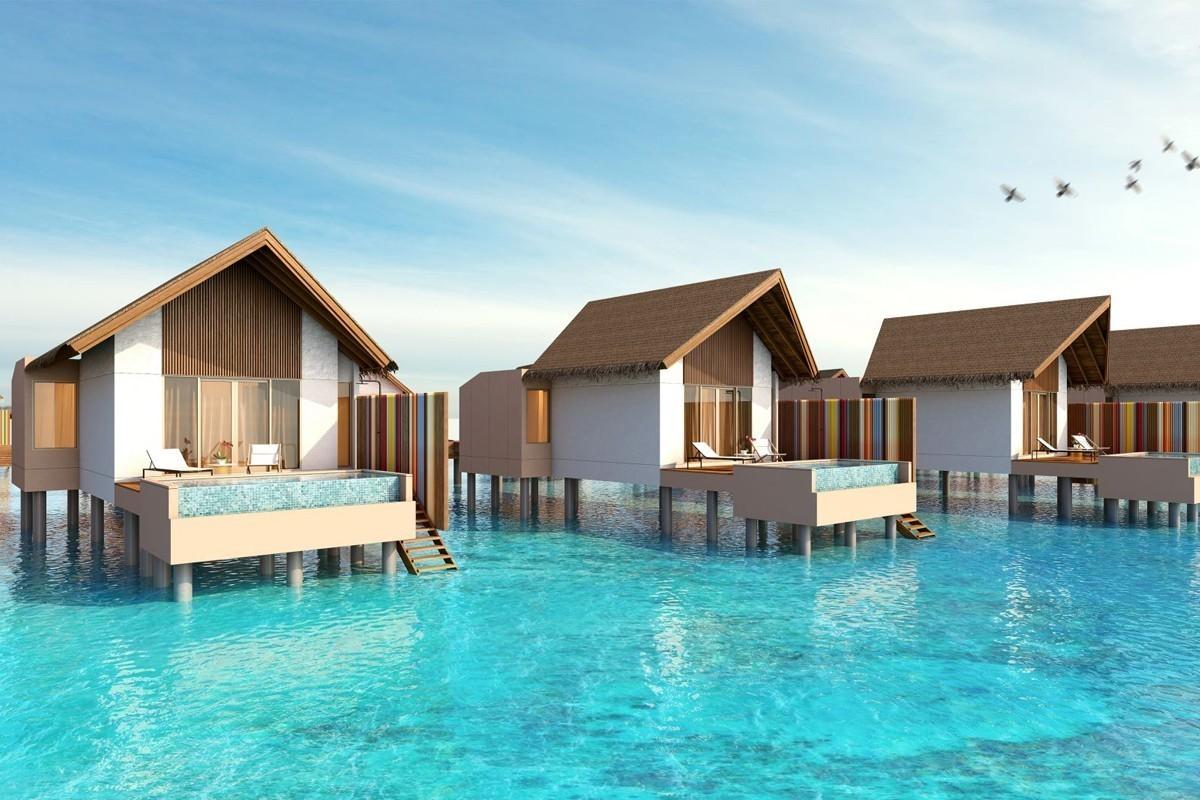 Hard Rock Hotel Maldives ouvre ses portes le mois prochain
