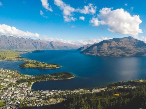 Les Canadiens auront besoin d'une autorisation de voyage électronique pour la Nouvelle-Zélande