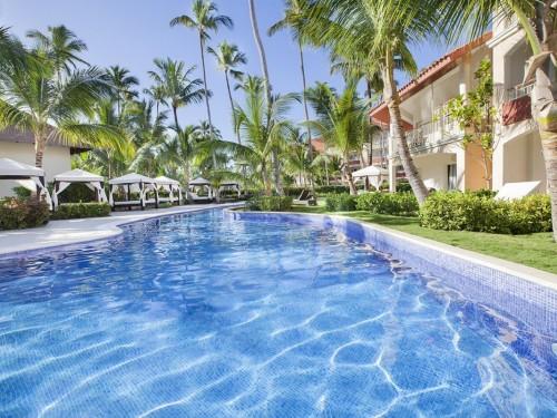 Le Majestic Elegance Punta Cana annonce sa fermeture temporaire
