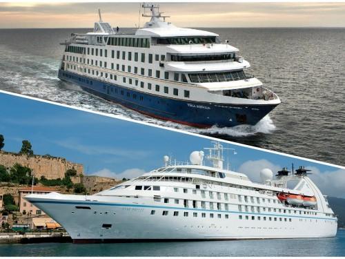 Windstar Cruises et Australis : Ce qui est petit est beau