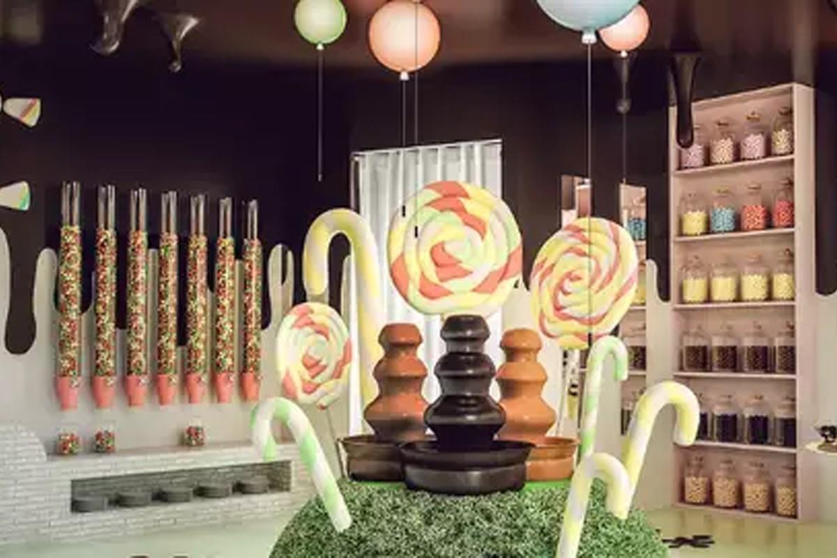 Le Club Med Michès Playa Esmeralda aura une chocolaterie secrète !