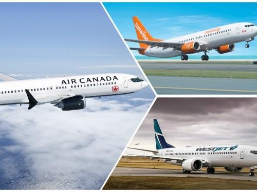 La gestion des 737 Max cloués au sol donne des maux de tête aux transporteurs