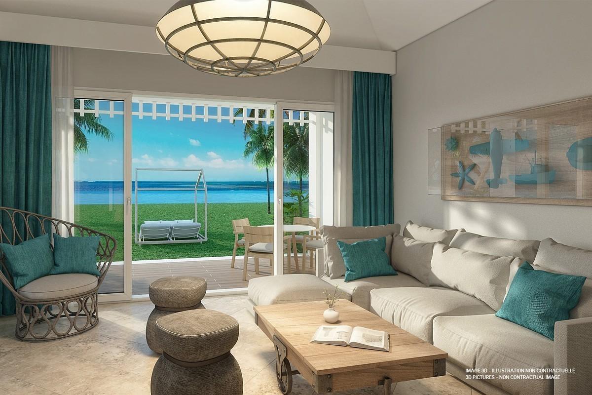 Les rénovations du Club Med Punta Cana sont maintenant terminées