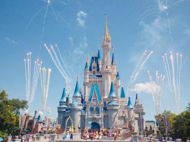 Disney World présente le «billet magique de la mi-journée»