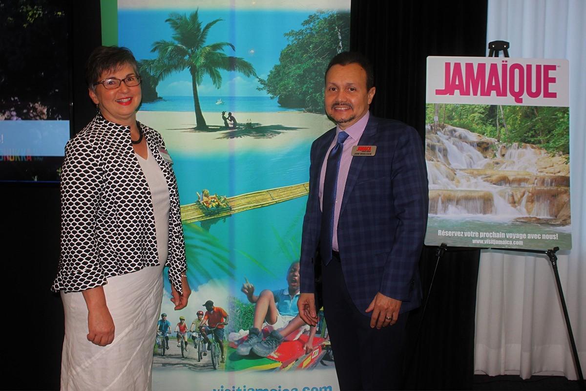 La Jamaïque veut développer son marché du MICE