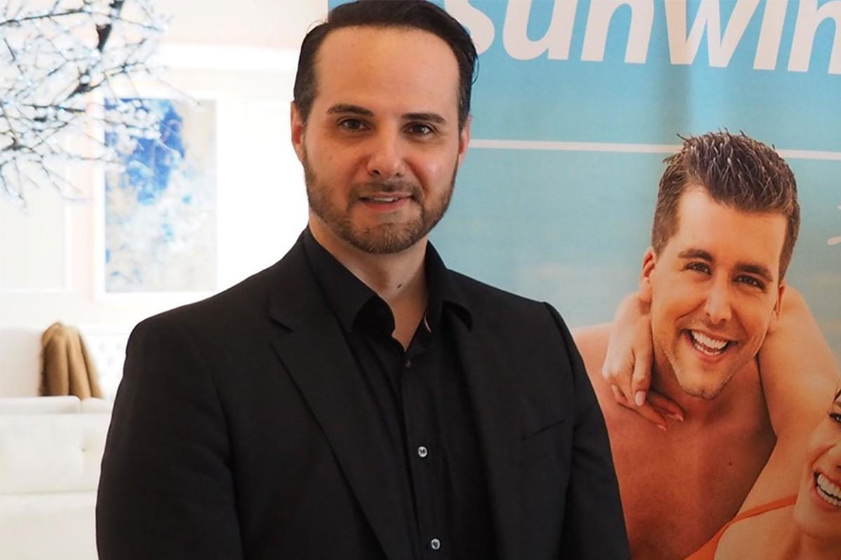 Sunwing : Steven Tuzzolino n'est plus directeur des ventes