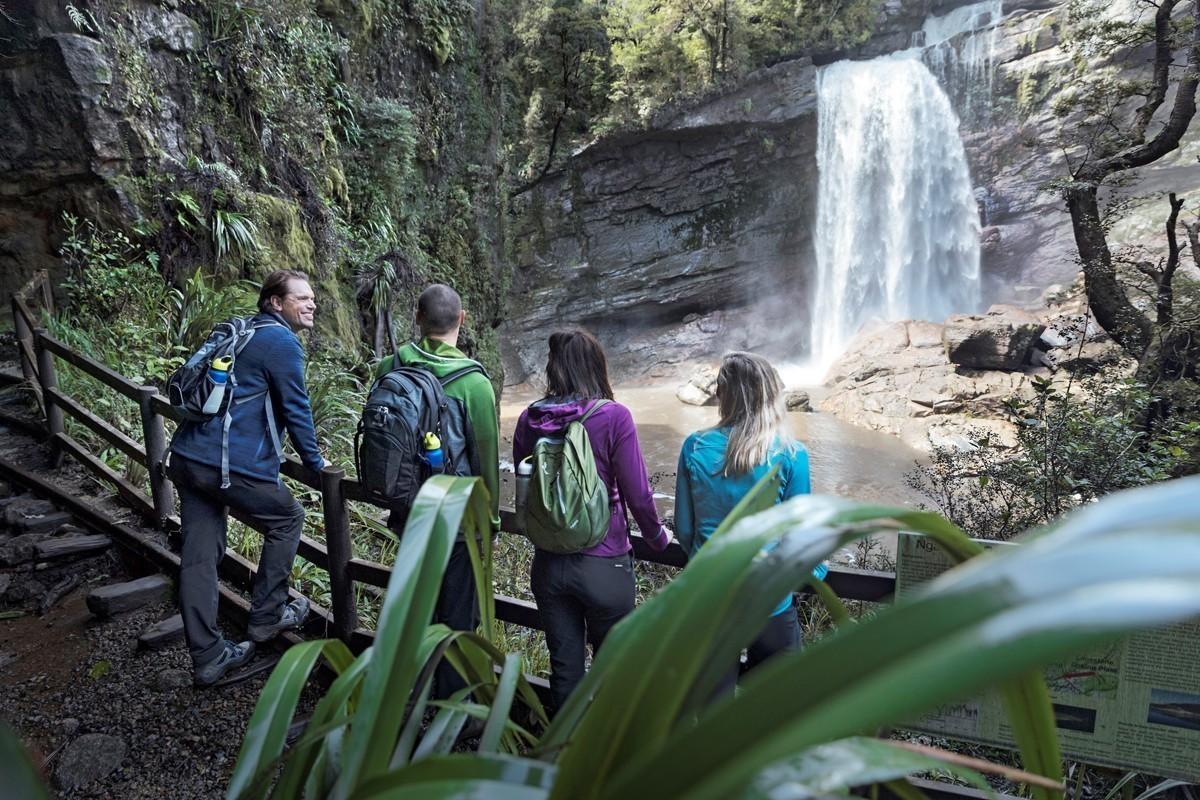 « Où aller ensuite ? » : La dernière campagne de Tourism Nouvelle-Zélande a la réponse