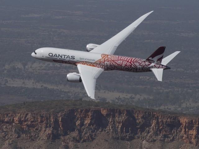 Et si Qantas révolutionnait les vols longs-courriers ?