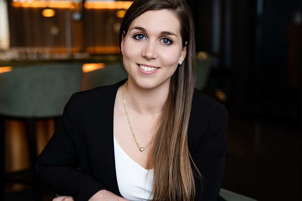 Geneviève Tremblay sur l'état de l'industrie : « on voit un réel retour en agences »