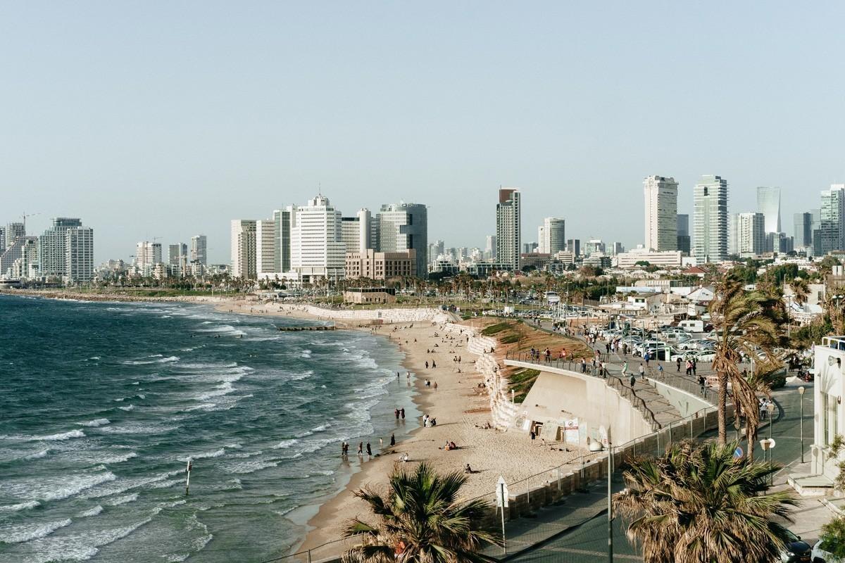 Foi et loisirs vont de pair, déclare le nouveau directeur canadien du ministère du Tourisme d'Israël