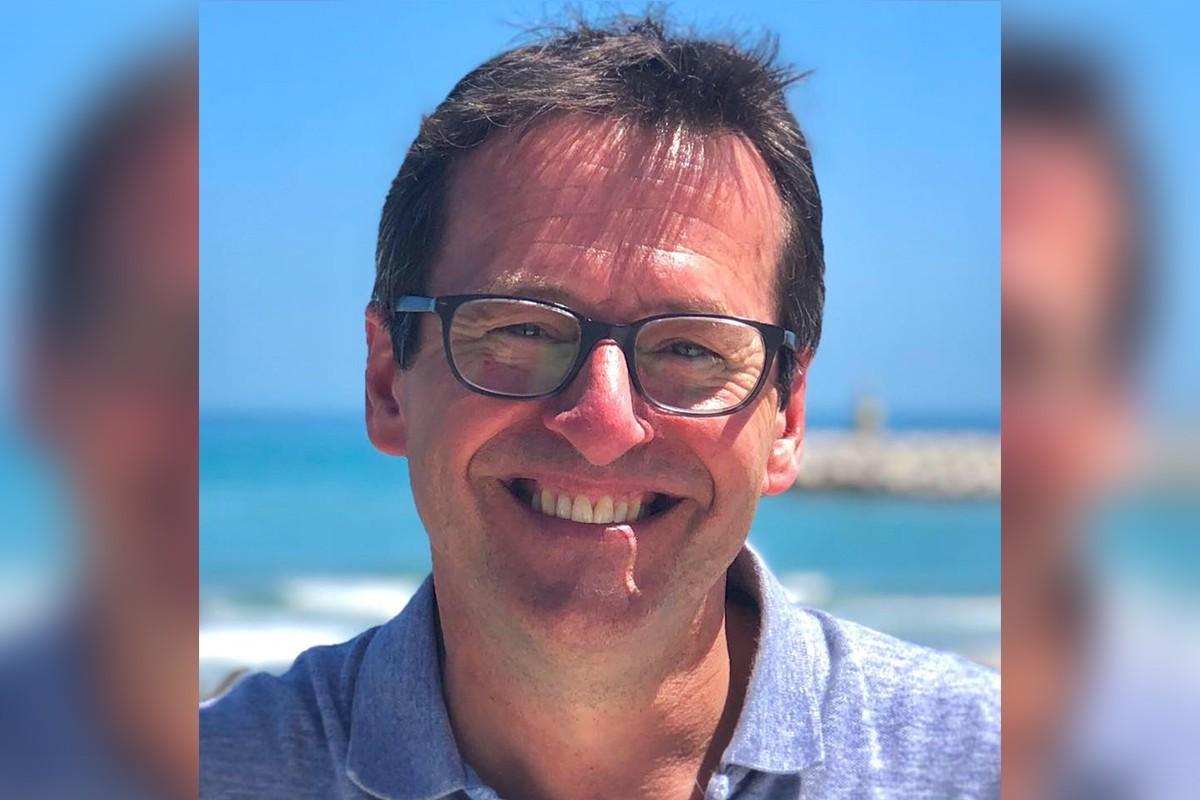 9 questions à Sylvain Ouellet