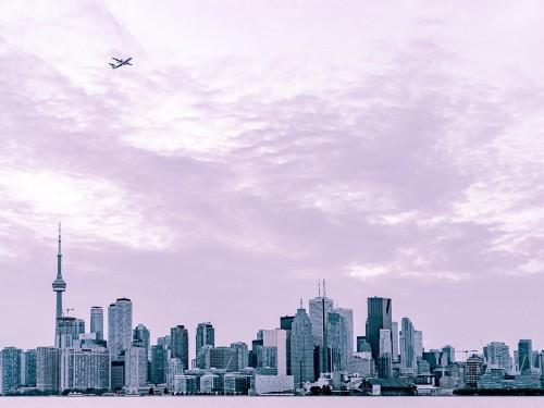 À propos des tarifs aériens de base au Canada…