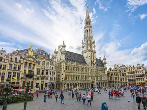 De nouvelles liaisons aériennes vers Bruxelles depuis le Canada