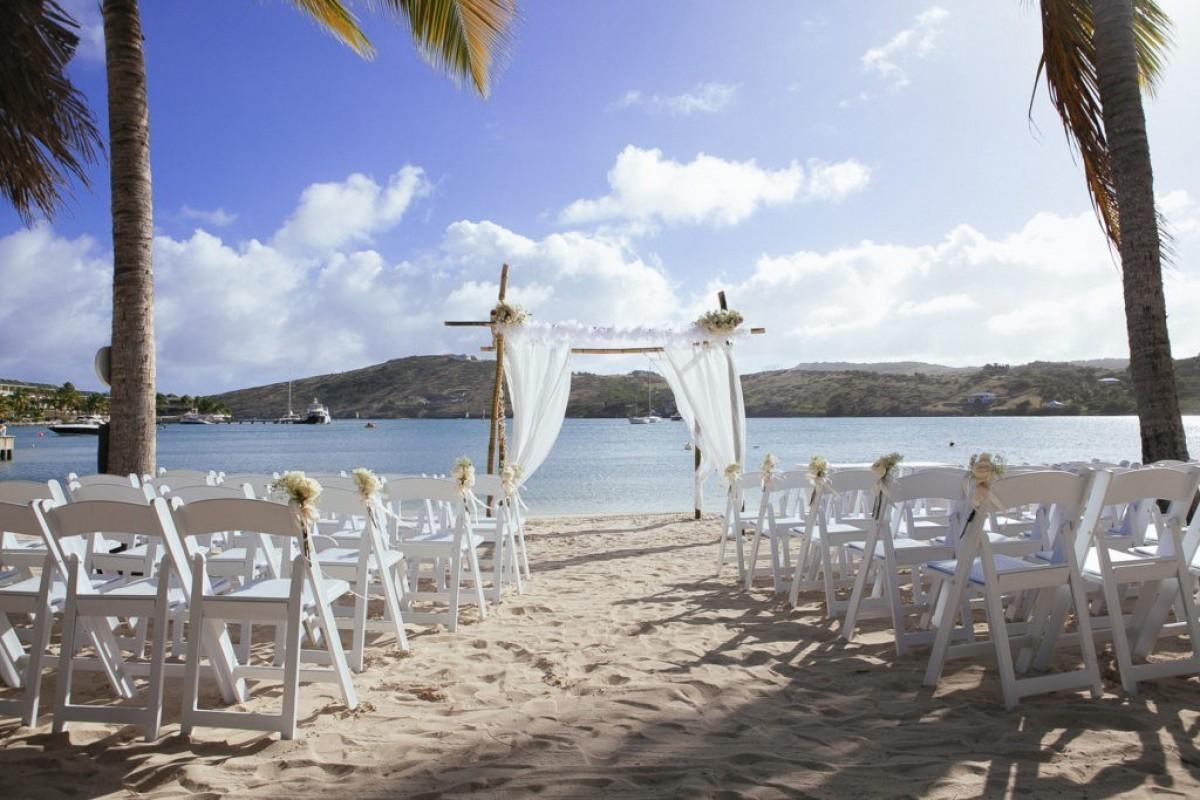 Sunwing lance le numéro d'hiver du magazine Wedding Vacations
