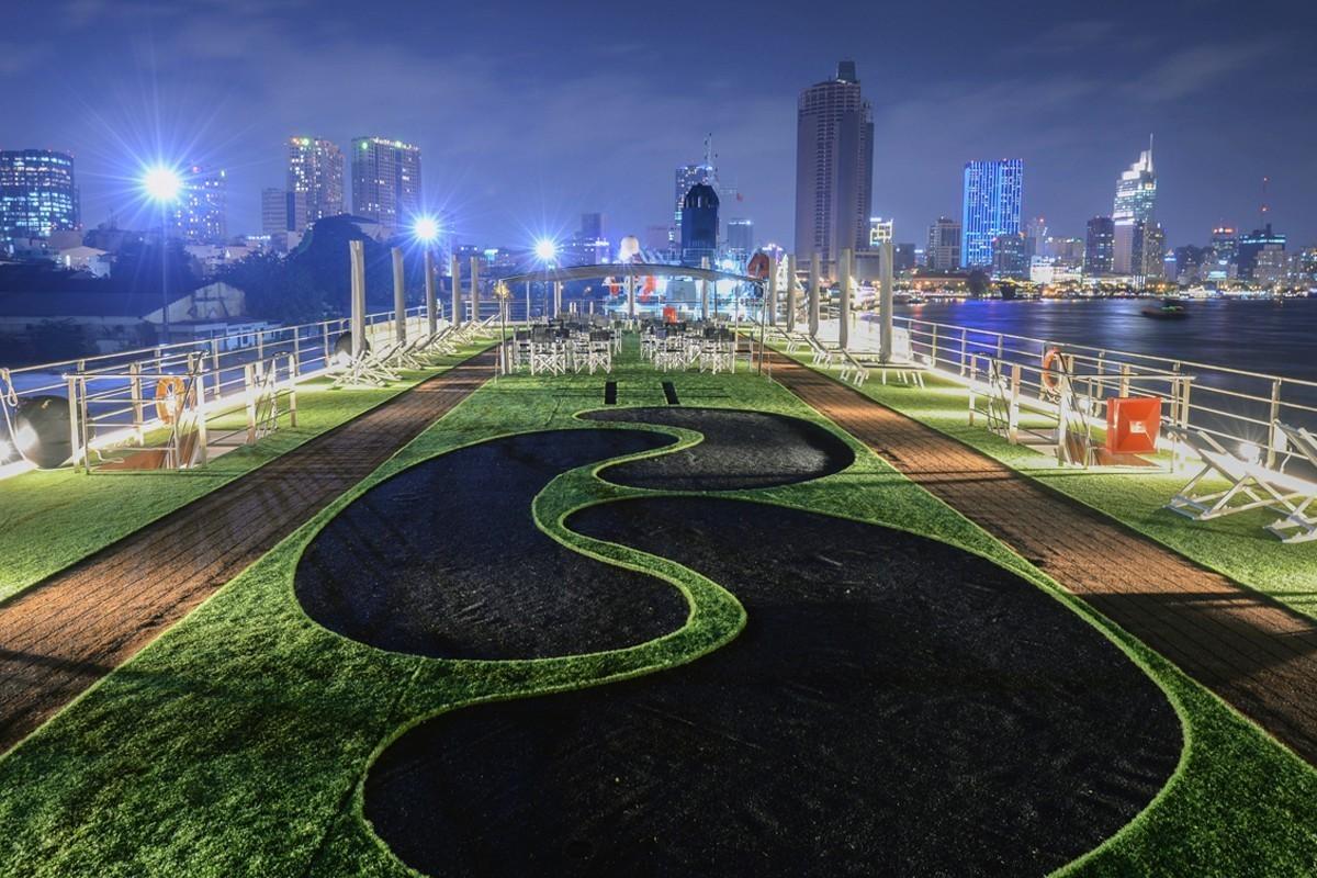 Emerald Waterways dévoile les photos et les initiatives vertes de son navire Harmony
