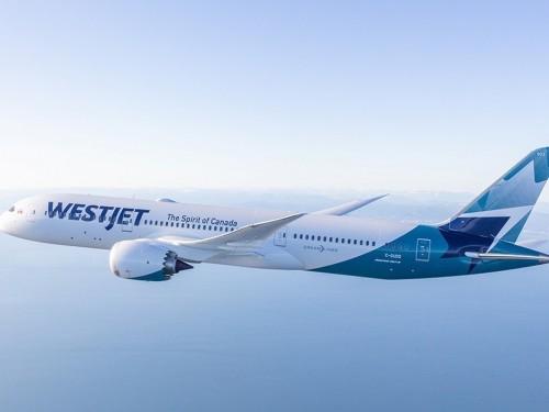 WestJet retire ses avions 737 Max de son horaire des Fêtes