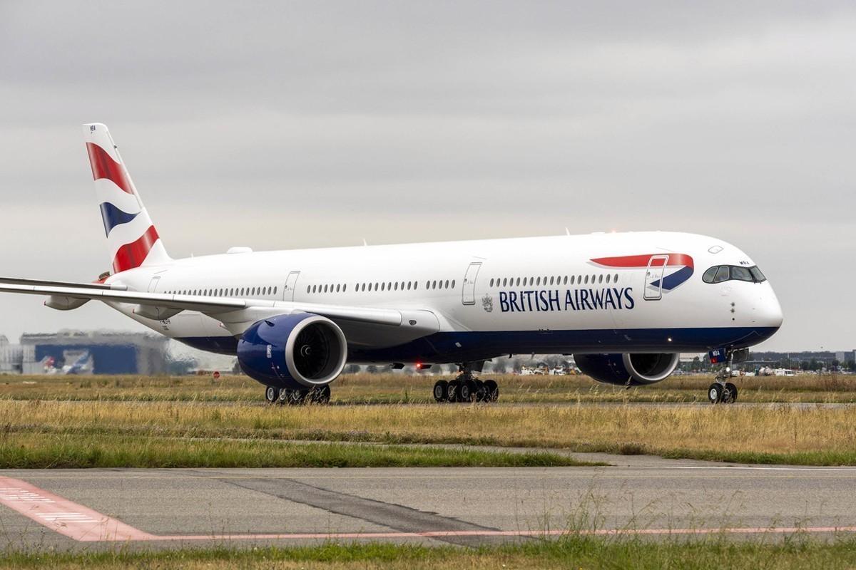 British Airways annule près de 1 700 vols en raison d'une grève des pilotes