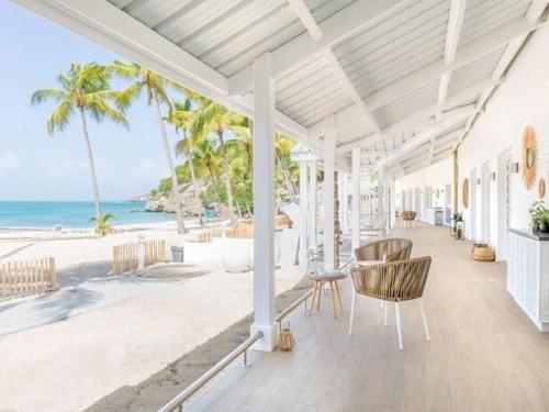 PHOTOS : le Club Med La Caravelle fait peau neuve