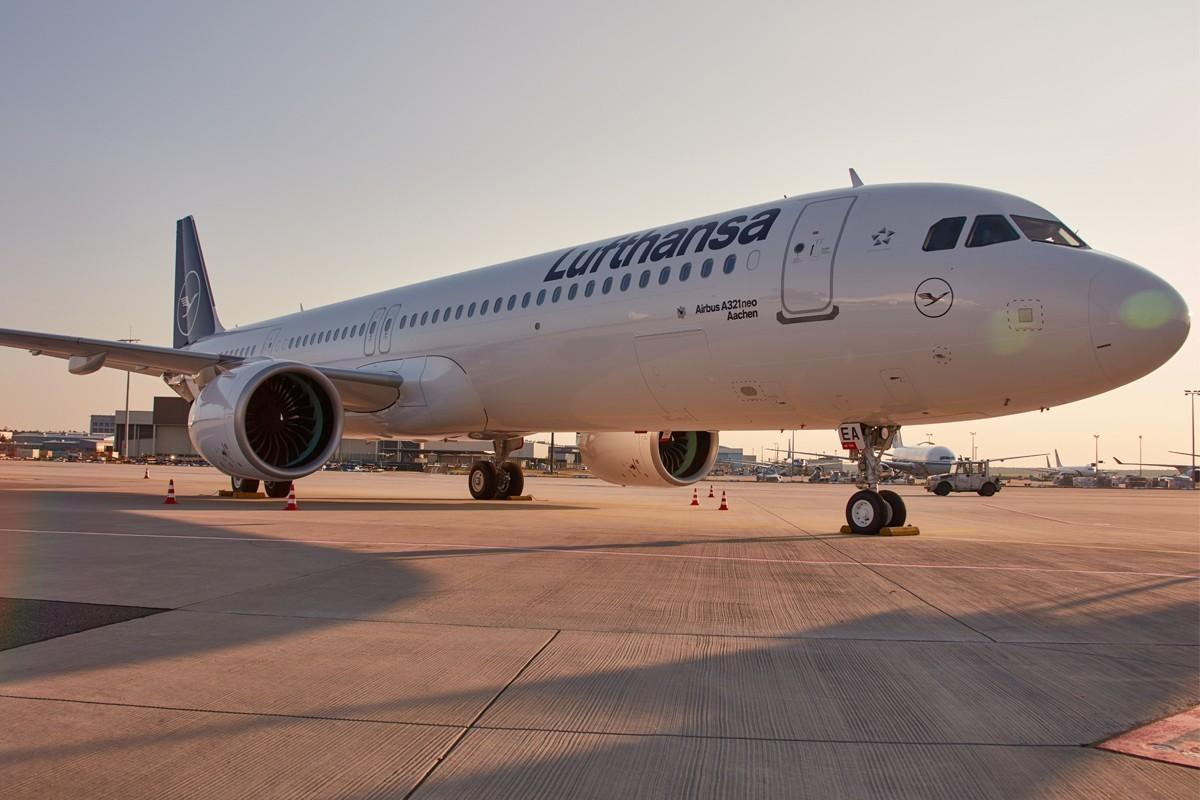 Air Canada suspend son service Ottawa-Francfort, Lufthansa prend le relais