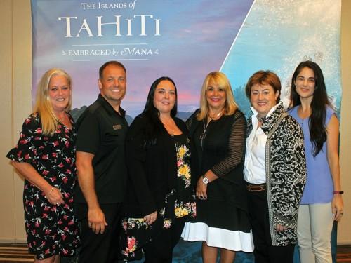 Opération séduction au Québec pour Tahiti Tourisme